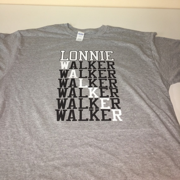 3ccb1f3f3aa San Antonio Spurs Lonnie Walker Shirt